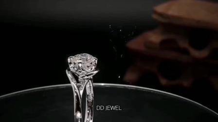【DD珠宝】精致、剔透, 超高品质钻戒定制~