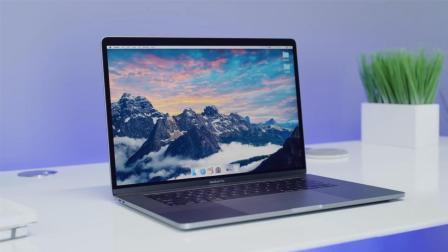 MacBook Pro也不甘落后? 顶配悄然大升级