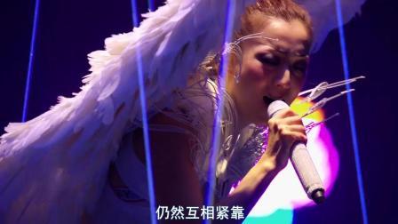 郑秀文Touch Mi 2演唱会: 粤语歌曲《萨拉热窝的罗密欧与朱丽叶》