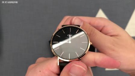 几十块也能买到DW手表?