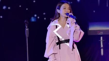 田馥甄最好听的一首歌, MV点击量破亿, 曾引发全民模仿热潮!