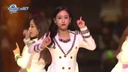 被T-ara这首歌洗脑很久了, 现场版舞蹈超可爱, 忍不住看了好几遍