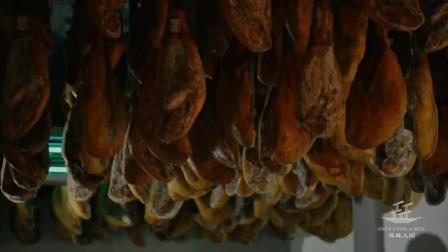 怪不得明星都爱吃西班牙火腿, 原来经过这么多工序, 吃法也很讲究呢