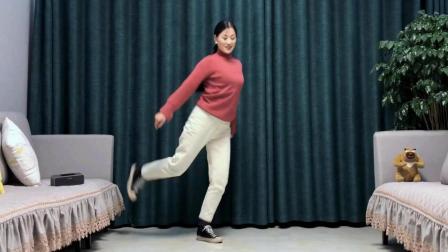 简单花样鬼步舞《寂寞情殇DJ》青青世界广场舞