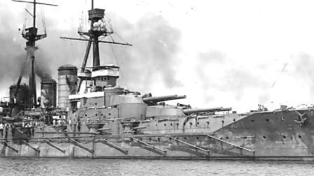 师夷长技以制夷 日本二战战绩最好 金刚级战列舰!