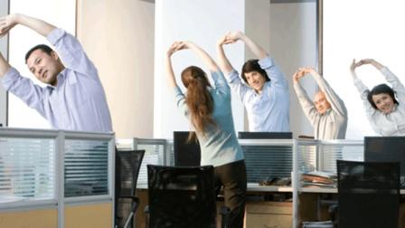 FitTime 上班族如何保持健身和身材