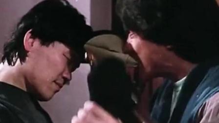 经典老港剧  当年林青霞这段被虐惨!