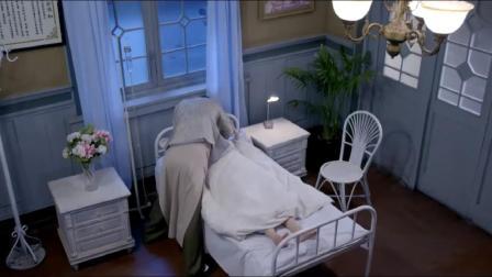 婆婆从昏迷中醒来,看见管家和儿媳相拥,被管家发现,竟丢了性命