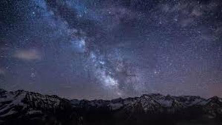 发光天体这么多, 为啥宇宙还是黑的? 科学家给出这种说法!