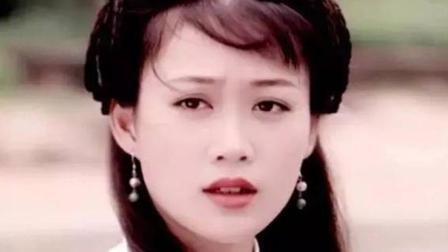 """戏里""""祝英台""""嫁给""""马文才"""", 婚后息影多年, 49岁依旧美似少女"""