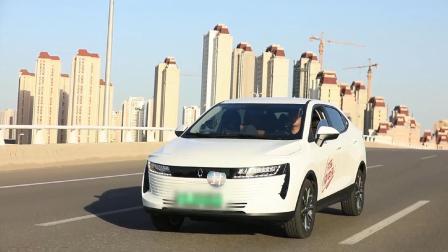 多年老司机真实体验,10万国产新能源汽车,续航能力究竟如何?