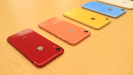 iPhone XR质量测试, 对比iPhone XS差距有多大, 测试结果让人意外