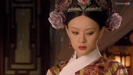 甄嬛传:甄嬛为了太后之位,跪过毫不起眼的她,连槿汐都不知道!