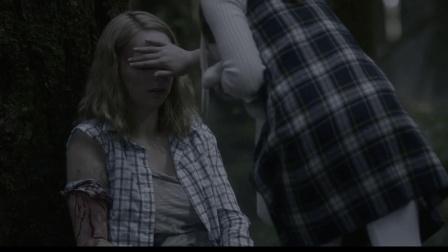 5分钟看《噬童魔》, 森林树妖用歌声诱拐少女, 取代她们回家人!