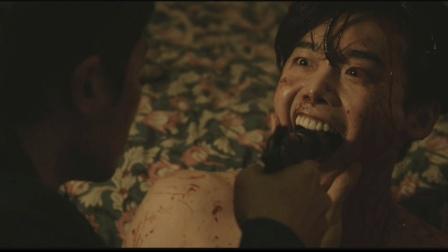 一部相当恐怖的悬疑片, 男子可以对人为所欲为, 韩国警察都不敢管, 只因他的身份太特殊!
