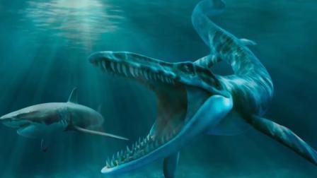 史前最强悍的7大生物, 放到现在定能称霸一方