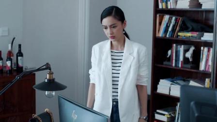 三分钟看完《创业时代》第三十七集 郭鑫年当黑客 那蓝发飙