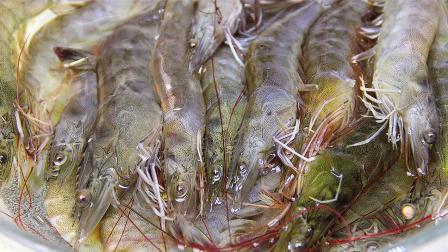 虾最好吃的做法, 麻辣鲜香, 给水煮鱼都不换, 那味道真鲜美