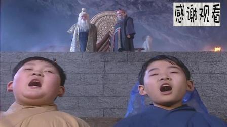 侠客行: 不三不四偷吃信鸽, 引来雪山派弟子, 不料他回来了
