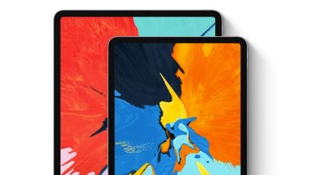 苹果发布会实拍新款iPad Pro