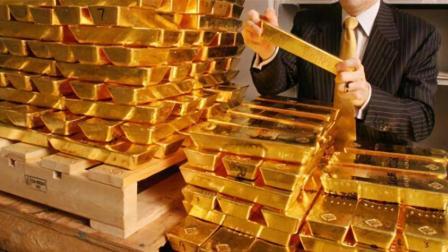 中国的黄金储备, 为什么全部都要放在美国保管呢?
