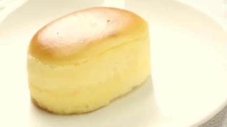 烘焙界新款爆品! 半熟的芝士蛋糕, 冷冻后更好吃