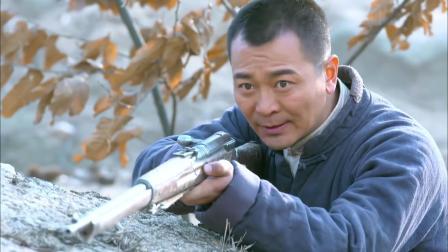 三分钟看完《地雷战》第六集赵化龙制造蝎子雷志远三炮联合敌