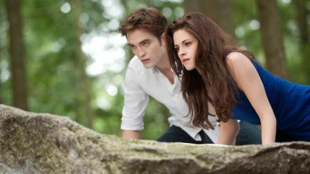 爱情有多伟大? 这只吸血鬼让我再一次相信了爱情