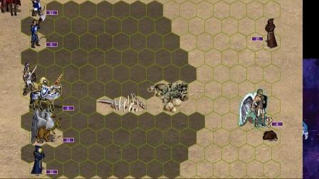 英雄无敌3: 死亡阴影 生死时速