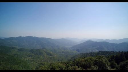 蜿蜒起伏, 绿水青山, 江山如画, 一个字美! (航拍带您看风景一)