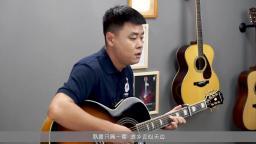 《盗将行》吉他弹唱教学——小磊吉他教室出品