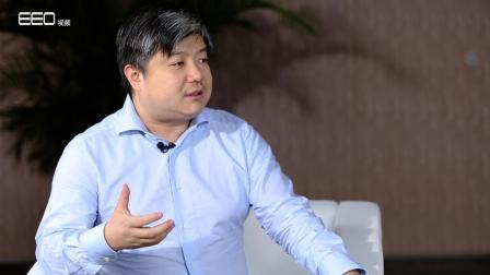全球商业领袖|科大讯飞执行总裁胡郁: 摘下语音识别的标签, 做到产业突破