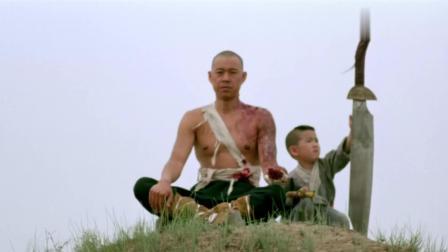 杀人者唐斩: 唐斩(张丰毅饰)诛杀了九千岁, 回归了平静的生活