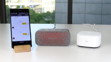 天猫精灵方糖魔岩灰VS小爱音箱mini: 入门级智能音箱谁更好用?