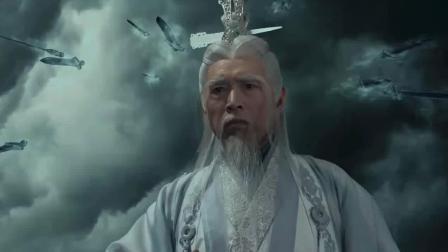 《诛仙》不愧是传说中的诛仙剑, 魔教直接被拍晕
