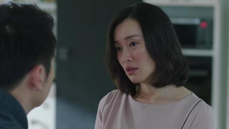 我的前半生: 陈俊生怀疑凌玲, 竟是因为老金一句话, 陈俊生太惨!