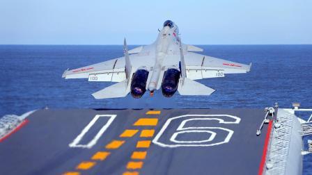 """中国""""海上利器""""登场! 短短4年时间, 超过法国海军!"""