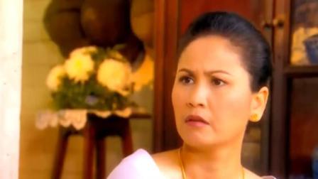 花环夫人: 都说拉媪不孕, 可是人家嫁给伯爵没多久就有了, 那现在前夫的孩子值得怀疑