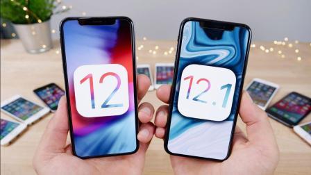 iOS12.1正式到来, iPhone进入双卡时代