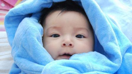 宝宝的这3个部位最怕冷, 保护好了, 能让孩子少生病!