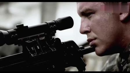 《海军陆战队员2》顶尖狙击手深入越南狙, 被打的抬不起头燃到爆