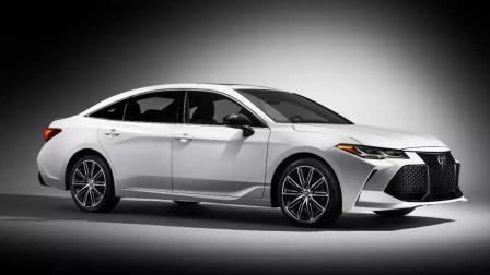 """丰田这次""""发飙""""了, 新车比A6L气派, 22万本月15号预售!"""