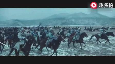清军吊打朝鲜军, 韩国拍的一部史诗战争, 自己承认被吊打