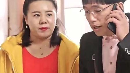 刘能被车撞假装脑袋疼 方正和赵四侄女谈对象 太逗了!