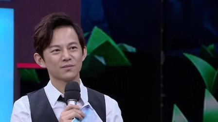 罗云熙: 润云真的很坏! 网友: 不坏, 因为他很爱小葡萄!