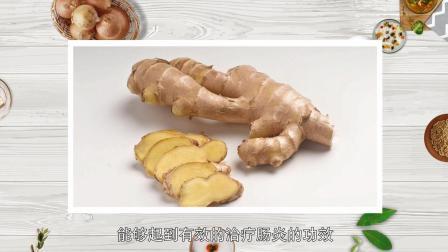 打死也不吃生姜的人, 试试用生姜来敷肚脐, 养生功效胜过吃