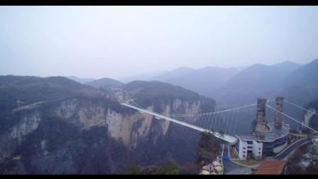 第三只眼看中国 张家界 桂林 跨国瀑布 玻璃桥 凤凰古城 等锦集