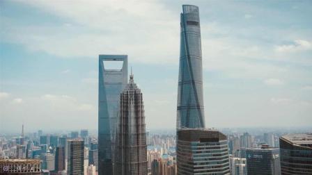 世界前十大高楼排名, 中国占6座, 上海就占据了2座!