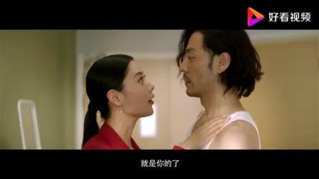 """《悍城》预告片: 李光洁孤胆入虎穴! """"情迷""""克拉拉"""