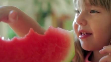 科普小知识: 夏季吃西瓜很多, 但是体重却没有增加! 这是什么原因?